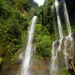 Foto de Sekumpul Waterfalls