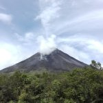 Photo of Arenal Volcano (Volcan Arenal)