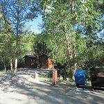 Boundary Creek Provincial Park