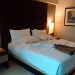 Hotel Santika Premiere Slipi Foto