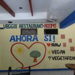 Photo of Ahora Si Veggie Restaurant