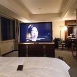 Foto de JW Marriott Hotel Shanghai at Tomorrow Square