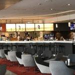 Parkroyal Lounge