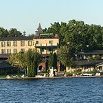 Photo of Watermark Restaurant at The Gananoque Inn