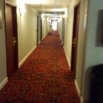 Fireside Inn & Suites Portland Foto