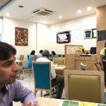 Citrus Cafe in Hotel Lemon Tree , Guindy , Chennai . #citruscafe #lemontree