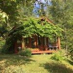 Cedarbrook Cabin #5
