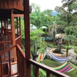 Foto de Arenal Hostel Resort