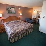 Bilde fra Viking Motel
