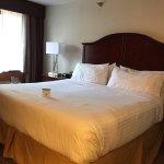 Holiday Inn Express Paramus Foto