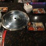2. set meal