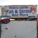 Photo de Tacos El Cositas