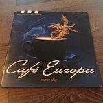 Cafe Europa Foto