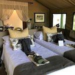 Photo de Tanda Tula Safari Camp