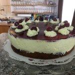 Einige unserer leckeren Kuchen, Torten und Speisen