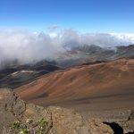 Foto de Haleakala Crater
