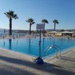 Photo de Dioscuri Bay Palace Hotel