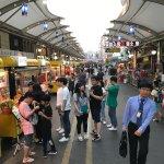 Photo of Seomun Market