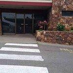 Foto de The Thompson Hotel and Conference Centre
