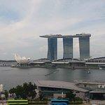 Photo of The Fullerton Hotel Singapore