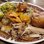 Great carvery!
