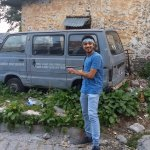 near by to lal tibba- Must visiting place Landur caffe