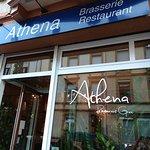 Athena Restaurant Grec