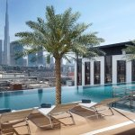 La Ville Hotel & Suites CITY WALK, Dubai, Autograph Collection