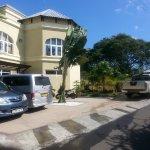 Photo de Villa Narmada