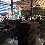 Tan Dinh Marketの写真