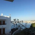 Foto de Hostal MarBlau Ibiza