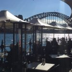 Foto de Sydney Cove Oyster Bar