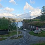 Photo of Preikestolen fjellstue