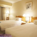Oriental Hotel Tokyo Bay Foto