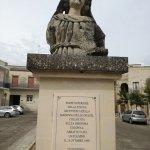 Colonna Madonna delle Grazie