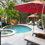 Photo of Azabu Boutique Accommodation Byron Bay