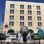 Foto de Eldan Hotel