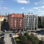 Foto di InterContinental Prague
