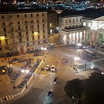 Photo de Grand Hotel Savoia