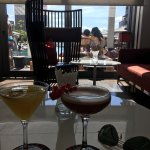 I enjoy the food and drinks at woo bar on Sunday afternoon. Not only because of the quality of t