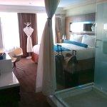 Photo de Hotel Le Bleu