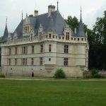 The Chateau at Assay le Rideau