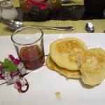 American Pancake (Breakfast)