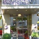 Pakat Suites Hotel Foto