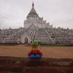 Photo de Hsinbyume Pagoda