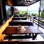 Restaurant Monarch