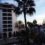 Photo de IFA Continental Hotel
