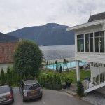 Hofslund Fjord Hotel Foto
