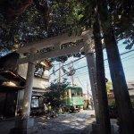 Foto de Goryo Shrine