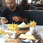 Dillon's Coffee & Fast Food